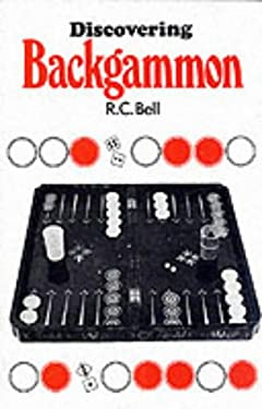 Discovering Backgammon 9780852634745