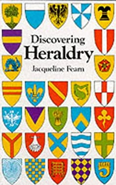Discovering Heraldry 9780852634769