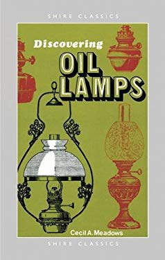 Discovering Oil Lamps 9780852632888