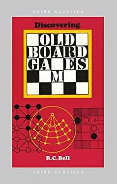 Discovering Old Board Games