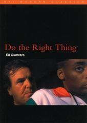Do the Right Thing 3746050