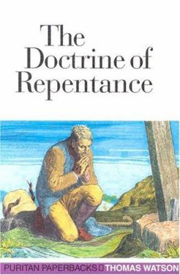 Doctrine of Repentance: 9780851515212