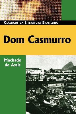 Dom Casmurro 9780850515039