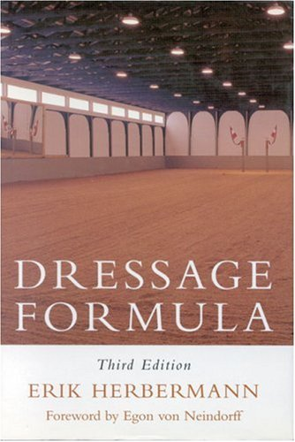Dressage Formula 9780851317533