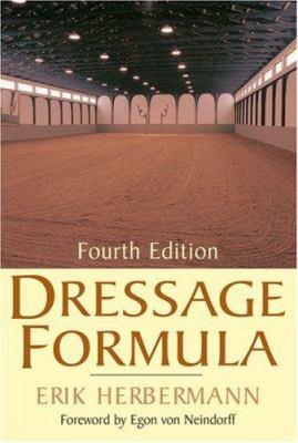 Dressage Formula