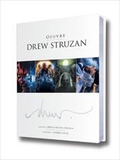 Drew Struzan: Oeuvre