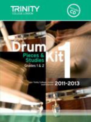 Drum Kit 9780857360199