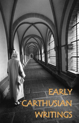Early Carthusian Writings 9780852446898
