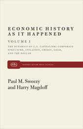 Dynamics of U.S. Capitalism 3758185
