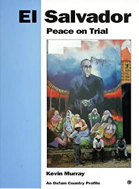 El Salvador: Peace on Trial 9780855983611