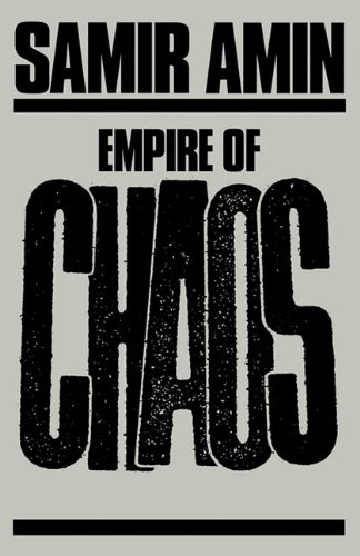 Empire of Chaos 9780853458449