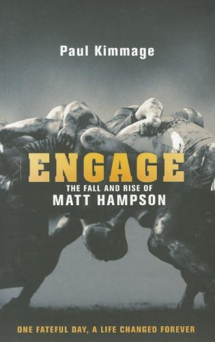 Engage: The Fall and Rise of Matt Hampson 9780857205476