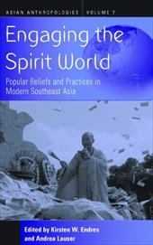 Engaging the Spirit World in Modern Southeast Asia 16470198