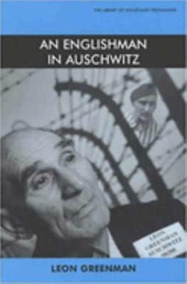 Englishman in Auschwitz 9780853034247