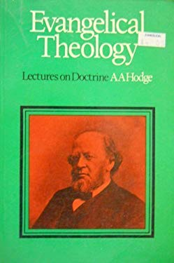 Evangelical Theology 9780851512365
