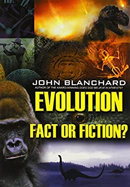 Evolution Fact or Fiction 9780852345306