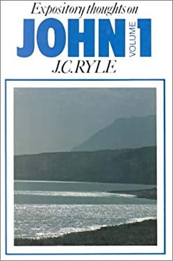 Expository Thoughts-John V1: 9780851515045