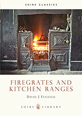 Firegrates and Kitchen Ranges 9780852636299