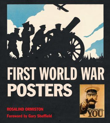 First World War Posters 9780857758163