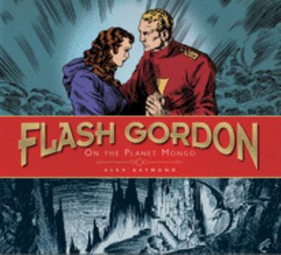 Flash Gordon: On the Planet Mongo: The Complete Flash Gordon Library (Vol. 1) 9780857681546