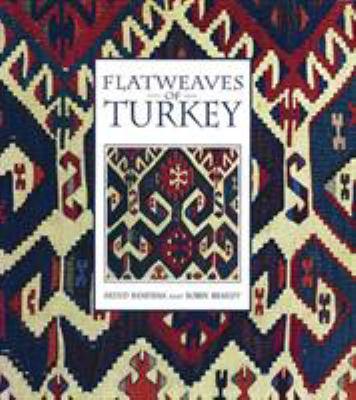 Flatweaves of Turkey 9780856675287