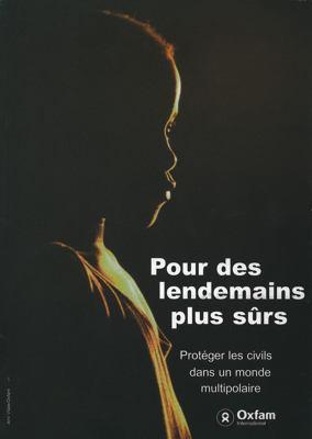 Pour Des Lendemains Plus Surs (Summary) 9780855986360