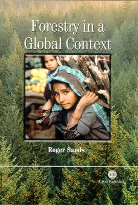 Forestry in a Global Context 9780851990897