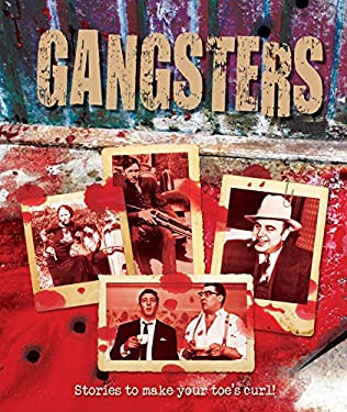 Gangsters 9780857805362