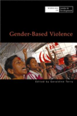 Gender-Based Violence 9780855986025