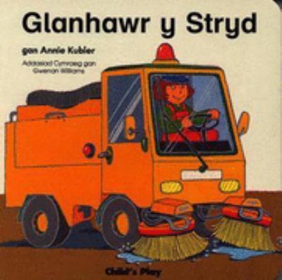 Glanhawr y Stryd-Board