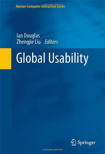 Global Usability 9780857293039