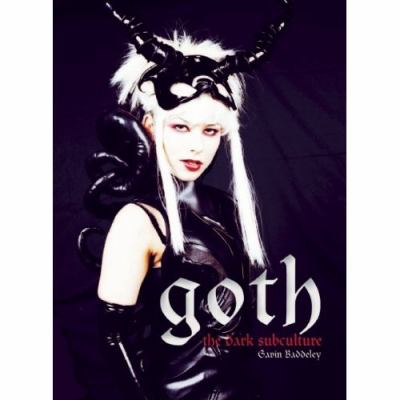 Goth: Vamps and Dandies 9780859654333