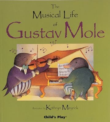 Gustav Mole 9780859538022