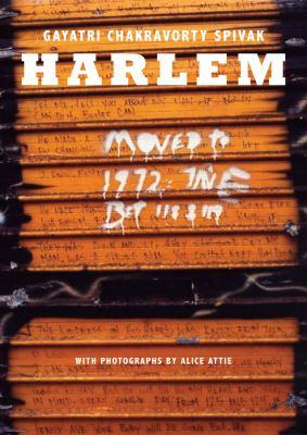 Harlem 9780857420848