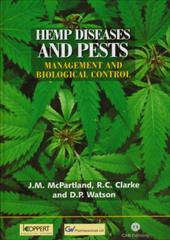 Hemp Diseases and Pests: Management and Biological Control: An Advanced Treatise 3748014