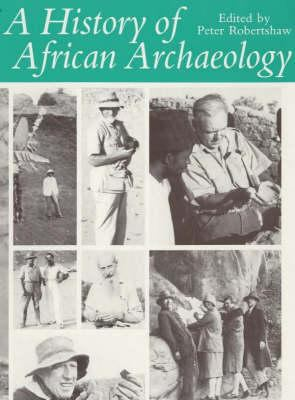 History of African Archaeology 9780852550656