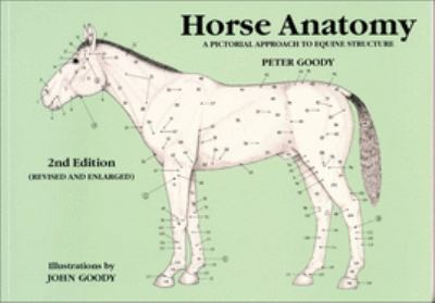 Horse Anatomy: A Pictorial Approach to Equine Structure 9780851317694