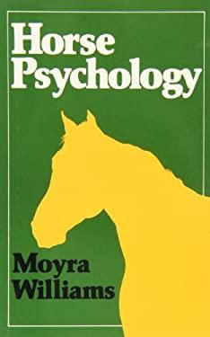 Horse Psychology 9780851312385