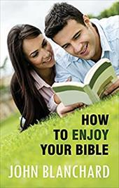 How to Enjoy Your Bible 3750062