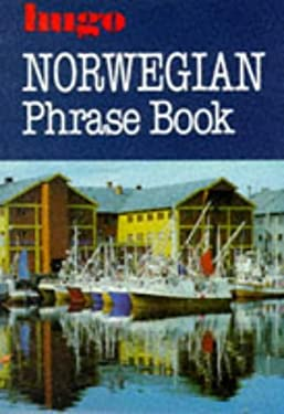 Hugo's Norwegian Phrase Book 9780852851791