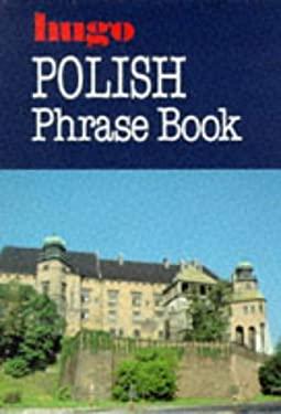 Hugo's Phrasebook-Polish 9780852851630