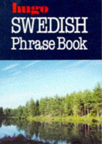 Hugo's Phrasebooks/Swedish 9780852851388
