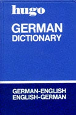 Hugo's Pocket Dictionary-German