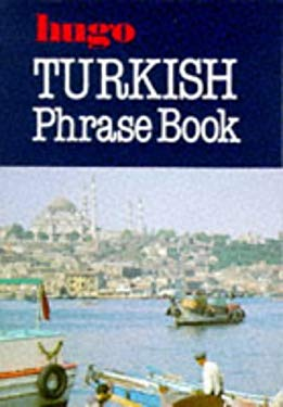 Hugo's Turkish Phrase Book 9780852851050