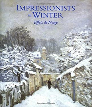 Impressionists in Winter 9780856674952