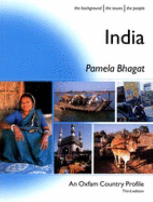 India 9780855984953