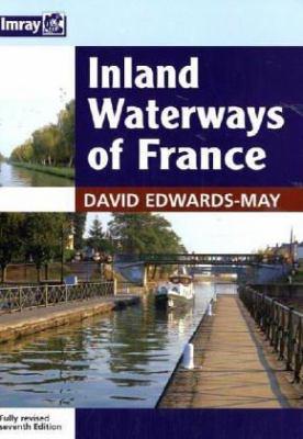 Inland Waterways of France 9780852884720