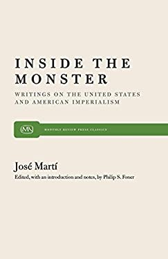 Inside the Monster: Writings on the United States and American Imperialism 9780853454038
