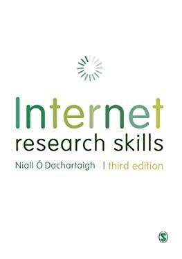 Internet Research Skills 9780857025296