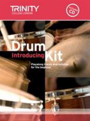 Introducing Drum Kit 9780857360182